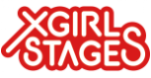 X-girl Stages FUKUOKA