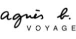 agnès b. VOYAGE