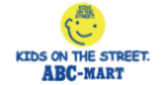 KIDS ON THE STREET.ABC-MART