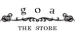 goa THE STORE