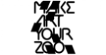 MAKE ART YOUR ZOO