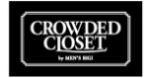 CROWDED CLOSET by MEN'S BIGI