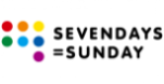 SEVENDAYS=SUNDAY