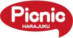 原宿Picnic