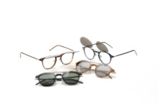 KANEKO OPTICAL JAPAN 「KJ-17」「KJ-18」