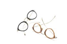 金子眼鏡 「KV-62」