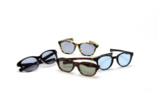 金子眼鏡 「KCS-13~16」