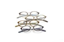 金子眼鏡 「KA-13」「KA-14」