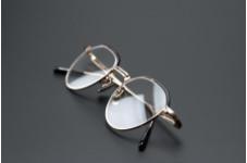 進化するメタルフレーム 金子眼鏡 「KM-19~21」