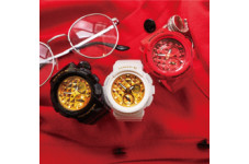 BABY-G新製品「Studs Dial Series」