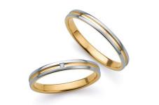 結婚指輪☆『Honey Bride(ハニーブライド)』
