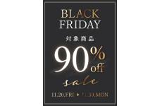 ◇BLACK FRIDAY  90%OFF SALE◇
