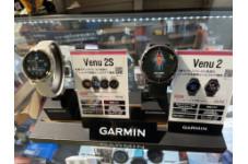 GAMIN(ガーミン)新作ウォッチ VENU2/VENU2S