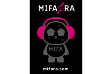 MIFARA入荷!!