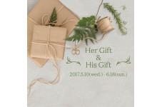大切な方にロックポートのシューズを ~ Her Gift & His Gift ~