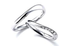 結婚指輪「A DEUX(ア デュー)」