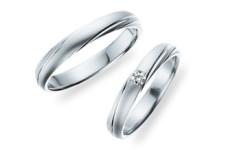 結婚指輪『L'or(ロル)』