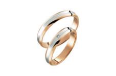 True Love の結婚指輪