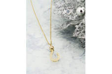 SCOMMAG LIMITED NECKLACE