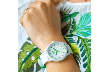 電池交換不要☆ソーラー腕時計