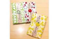 【新商品】入浴剤&ハンカチセット!