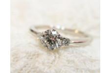 婚約指輪♥ダイヤモンドリング