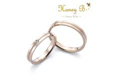 結婚指輪『Honey Bride』プレゼントフェア開催中!!!