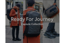 ready for Journey collection