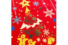 クリスマスアイテム【手拭い】入荷中です☆