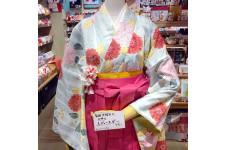 春色♡女子袴
