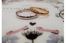 結婚指輪『 insembre(インセンブレ)』