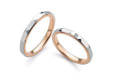 結婚指輪『ハニーブライド』