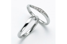 結婚指輪『 DEUX(アドゥー)』
