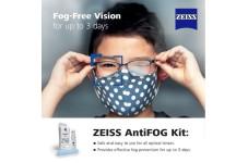 ZEISS AntiFOG Kit (レンズ曇り止めキット) ¥1,650(税込)