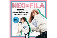 NEO×FILA 2021 Autumn&Winter