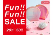 Fun!!Fun!!SALE!!