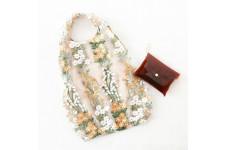 透け感のあるフェミニンなミニバッグのご紹介です!