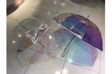 今年トレンドのオーロラ傘が再入荷しました!