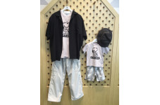 ⭐︎Men's &Kid's styling⭐︎