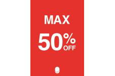 ★MAX50%OFF!! SUMMER SALE 開催中★