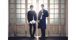 ユナク&ソンジェ from 超新星「Yours forever」発売記念イベント