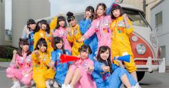 HR / 新星堂 PRESENTS LIVE