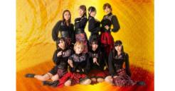 KRD8 / 新星堂 PRESENTS LIVE
