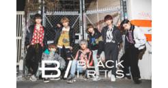 BLACK IRIS/新星堂 presents LIVE