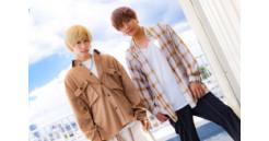 ANFiNY/新星堂 presents LIVE