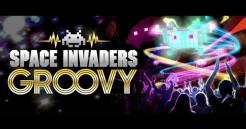 【2019年1月12日 上演開始】キャナルアクアパノラマ第9弾 「SPACEINVADERS GROOVY  ~INVADE CANALCITY~」