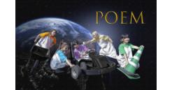 POEM/新星堂 presents LIVE