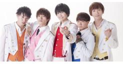Star Prince/新星堂 presents LIVE