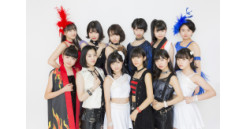 BEYOOOOONDS/新星堂 presents LIVE