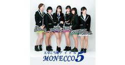 MONECCO5/新星堂 presents LIVE